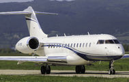 9H-TNF - Private Bombardier BD-700 Global 6000 aircraft