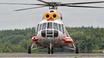 634 - Poland - Air Force Mil Mi-8S aircraft