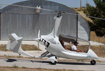 - - Private ELA Aviacion 10 Eclipse