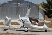 - - Private ELA Aviacion 10 Eclipse aircraft