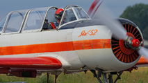 PH-DTW - Private Yakovlev Yak-52 aircraft