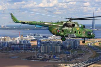 RF-19066 - Russia - Navy Mil Mi-8T