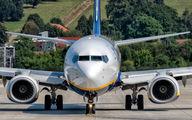 EI-DAD - Ryanair Boeing 737-800 aircraft