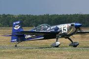 SP-YOO - Private Extra 330SC aircraft