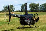 SP-GLL - Private Robinson R44 Astro / Raven aircraft