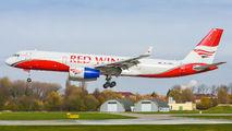 RA-64043 - Red Wings Tupolev Tu-204 aircraft
