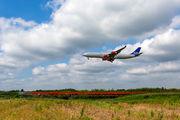 LN-RKF - SAS - Scandinavian Airlines Airbus A340-300 aircraft