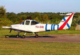 YU-DRI - Private Piper PA-38 Tomahawk