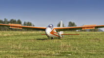 SP-2117 - Aeroklub Nowy Targ PZL SZD-22 Mucha aircraft