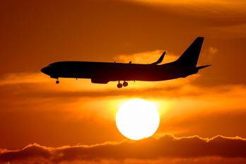 JA73NN - Skymark Airlines Boeing 737-800