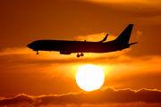 JA73NN - Skymark Airlines Boeing 737-800 aircraft