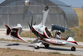 16-VW - Private ELA Aviacion 10 Eclipse