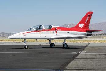 N656DT - Private Aero L-39 Albatros