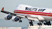 Kalitta Air N706CK image
