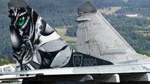 5304 - Slovakia -  Air Force Mikoyan-Gurevich MiG-29UBS aircraft