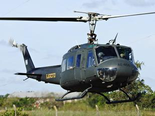 AE-466 - Argentina - Army Bell UH-1H Iroquois