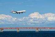 C-FIVQ - Air Canada Boeing 777-300ER aircraft
