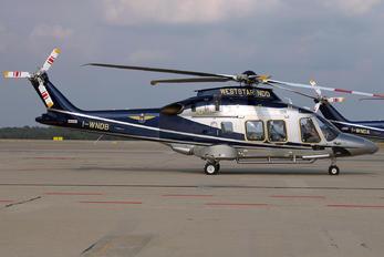 I-WNDB - WestStar Agusta Westland AW169