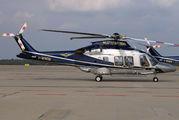 I-WNDB - WestStar Agusta Westland AW169 aircraft