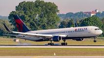 N181DN - Delta Air Lines Boeing 767-300ER aircraft
