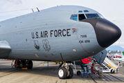 63-7996 - USA - Air Force Boeing KC-135R Stratotanker aircraft