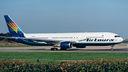 Airtours - Boeing 767-300ER G-SJMC