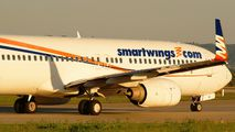 OK-TSC - SmartWings Boeing 737-800 aircraft
