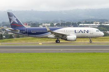 CC-BFP - LATAM Airbus A320