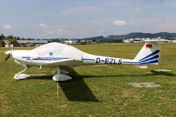 D-EZLS - Private Diamond DA 20 Katana