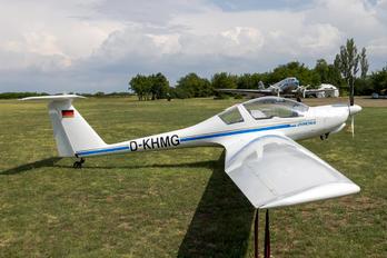 D-KHMG - Private Hoffmann H-36 Dimona