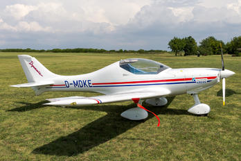 D-MDKE - Private Aerospol WT9 Dynamic