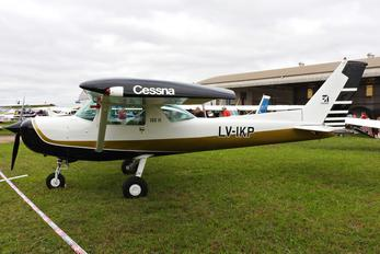LV-IKP - Private Cessna 152