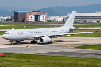 18-001 - Korea (South) - Air Force Airbus KC-330 Cygnus