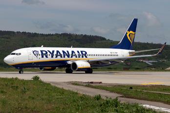 EI-GDP - Ryanair Boeing 737-800