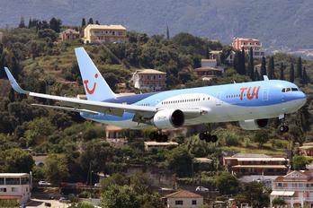 G-OBYG - TUI Airways Boeing 767-300ER