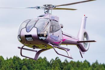 JA6212 - Private Eurocopter EC130 (all models)