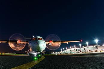 YU-ALN - Air Serbia ATR 42 (all models)