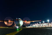 YU-ALN - Air Serbia ATR 42 (all models) aircraft