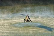0808 - Slovakia -  Air Force Mil Mi-17 aircraft