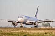 F-GUGO - Air France Airbus A318 aircraft