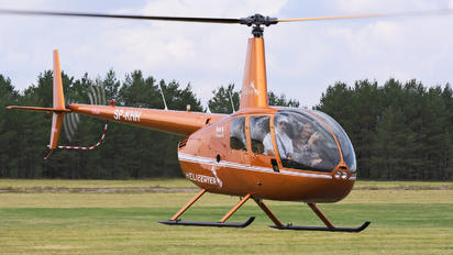 SP-KHH - Private Robinson R-44 RAVEN II