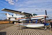C-GMPR - Canada-Royal Canadian Mounted Police Cessna 208 Caravan aircraft