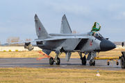 RF-95187 - Russia - Air Force Mikoyan-Gurevich MiG-31 (all models) aircraft