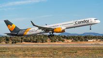 D-ABOR - Condor Boeing 757-300 aircraft