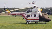 0916 - Poland - Air Force PZL W-3 Sokół aircraft