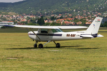 HA-BAF - Private Cessna 152