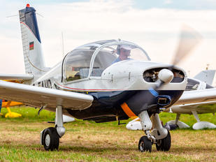 D-EAHD - Private Morane Saulnier MS.880B Rallye Club