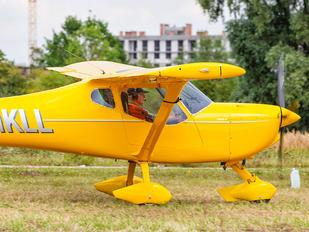 D-MKLL -  B&F Technik FK-9 ELA