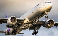 HS-TKZ - Thai Airways Boeing 777-300ER aircraft