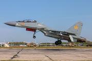- - Kazakhstan - Air Force Sukhoi Su-30SM aircraft